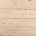 Podbitka z drewna / boazeria